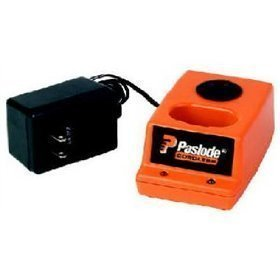 Paslode Cordless Battery Charger by (Paslode Cordless Charger)