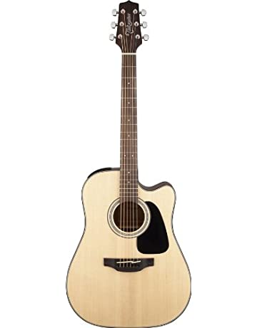 Takamine GD30CENAT - Gd30ce-nat guitarra electro-acustica dreadnought