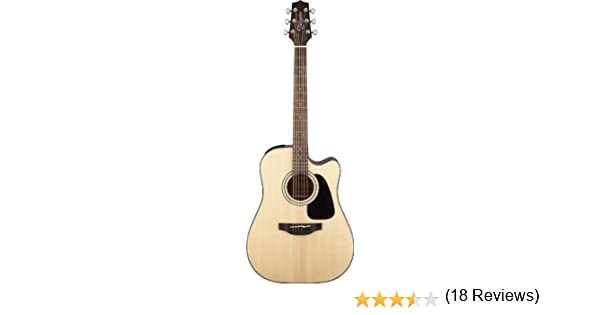 Takamine GD30CENAT - Gd30ce-nat guitarra electro-acustica ...