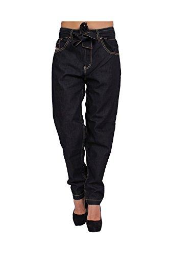 Stretch Blu Nyoka Diesel Jeans Donna 62n gTAZU