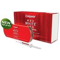 Colgate Max White One Professional Starter Kit New
