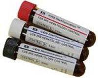 CDS 3Pd Hematology Control 6x3.0mL, 6/pk ()