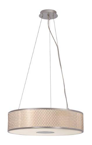 Cardiff Pendant (Trans Globe Lighting 10144 PC Indoor  Cardiff 20