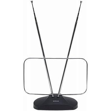 hook up rca antenna