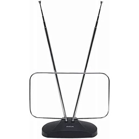 Review RCA Indoor HDTV Antenna,