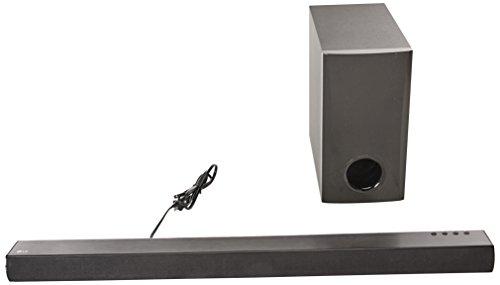 LG LAS-355B Barra de Sonido 2.1 Canales 120 W, Bluetooth