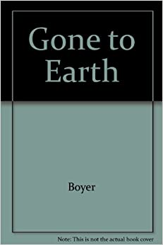 Book Gone to Earth