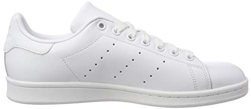 Adidas Scarpe Stan – Smith Adulto Unisex Ginnastica Bianco Da rzafr4wxn