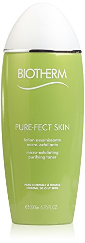 Biotherm Pure-Fect Skin Micro-Exfoliating Purifying Toner No