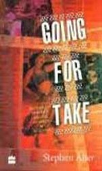book cover of Going for Take