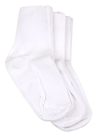 3 Pair Pack art no 7132 School Ankle Socks