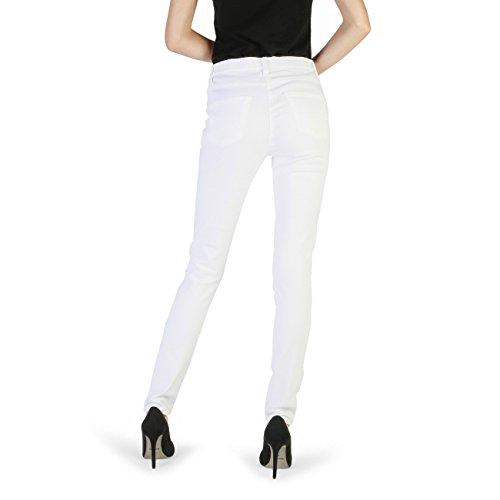 Jeans Blanc Stretch Blanc Buzzao Sp Femme stores aBqF5F