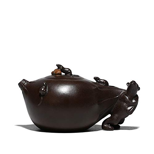 antique chinese teapots - 6