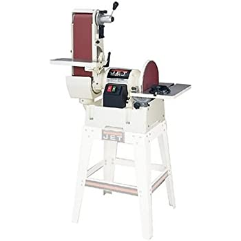 On Sale Jet J 4002 1 Inch By 42 Inch Bench Belt And Disc