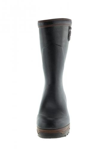 Aigle - Botas para mujer marrón