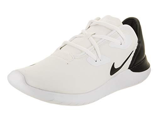 Nike da Bianco White 100 Black Fitness Hakata Scarpe Uomo 4q1FO4rn