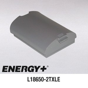 Lithium Ion Battery Pack 22409-001, PTC-960LE Series L18650-2TXLE by Energy +