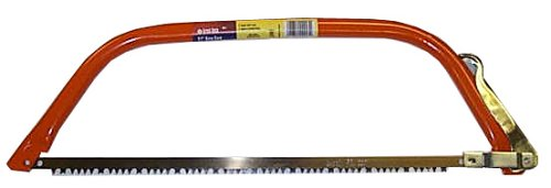 "GreatNeck Saw BB24 24"" Bow Saw 
