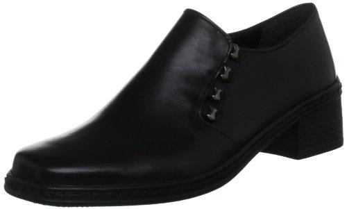 black Nero Donna Chiuse Speciality Gabor Scarpe Ctas schwarz xwq08fSB