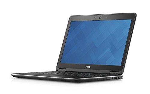 Dell Latitude E7250 12.5in FHD Ultrabook Business Laptop Computer, Intel Core i7-5600U up to 3.2GHz, 8GB RAM, 512GB SSD, AC WiFi + BT, USB 3.0, HDMI, Backlit KB, Windows 10 Pro (Renewed)