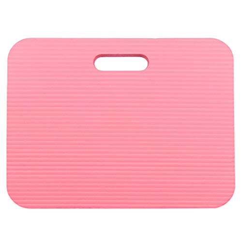 JUSTDOLIFE Kneeling Pad Portable Foam High-Density Gardening Yoga Pad Bath Knee Mat