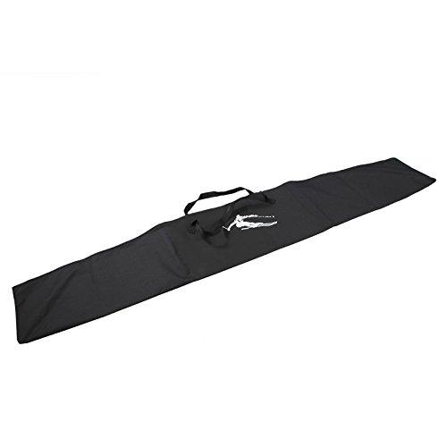 4U-Onlinehandel Skitasche Skicase Skisack Tasche Ski Bag Skicover Schutz für 160 170 175cm
