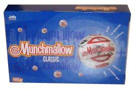 Jaffa Munchmallow Classic, 105g