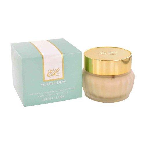 YOUTH DEW by Estee Lauder - Body Cream 6.7 oz by Estee Lauder by Estee Lauder