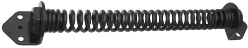 0-865 1295 Gate Springs in Black, 11