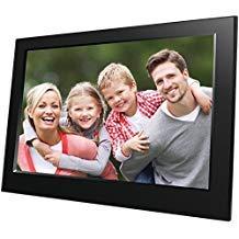 """NAXA NF-900 TFT LED Digital Photo Frame (9"""""""") Home, garden & living"""