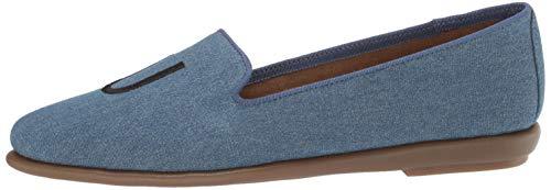 Aerosoles-Women-039-s-Betunia-Loafer-Novelty-Style-Choose-SZ-color thumbnail 14