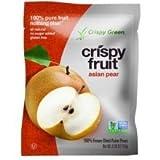 Crispy Green, Pears, 0.36 Ounce