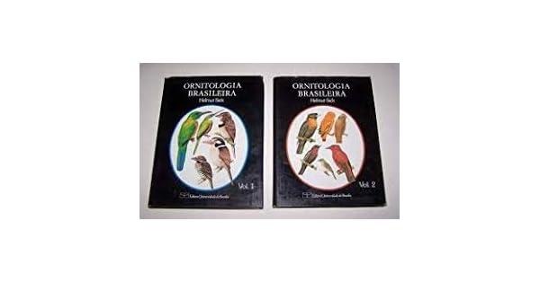 Brasileira pdf sick ornitologia helmut