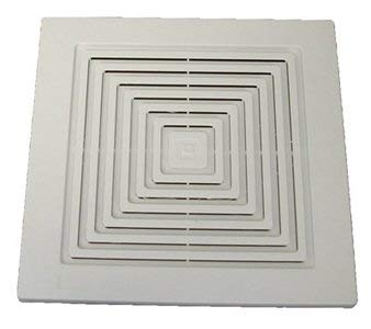 Broan-NuTone 97011723 Ceiling Fan Grille with -