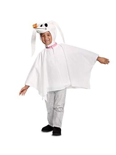 Nightmare Before Christmas Dog Halloween Costumes (Disney Zero Nightmare Before Christmas Toddler Boys')