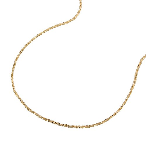 Necklaces, Fantasie, diamantiert, 14Kt GOLD