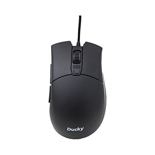 Ducky Secret RGB Mouse by Ducky