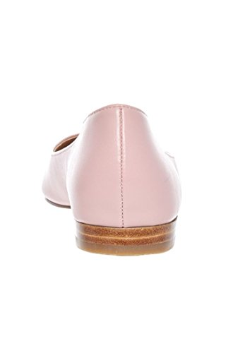Comfortview Womens Wide Cena Flats Oro