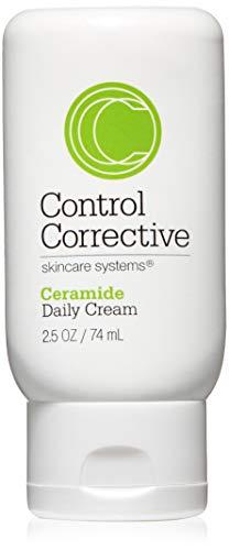 Control Corrective Ceramide Daily Cream, 2.5 oz