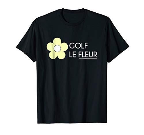Golf Le Fleur Shirt