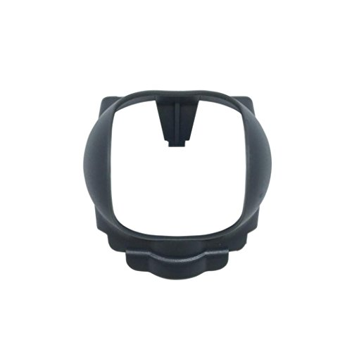 Cameras Sunshade - Digood Sun Shade Lens Hood Glare Gimbal Camera Protector Cover For DJI SPARK (Gray)