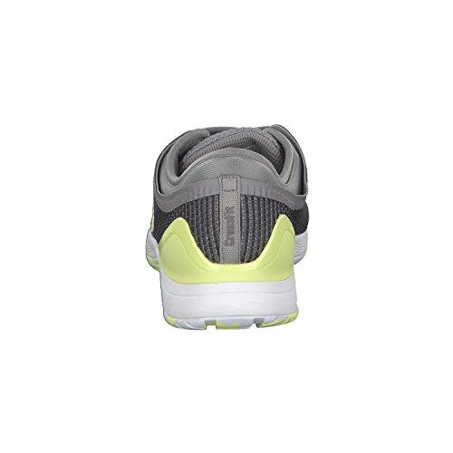 Adulte 8 R Ash Chaussures White Grey Grey Grey Grey Nano Crossfit White Zest 0 Ash Shark Fitness Tin de Zest Mixte Tin Reebok Gris Lemon Lemon Shark dztwqpfq