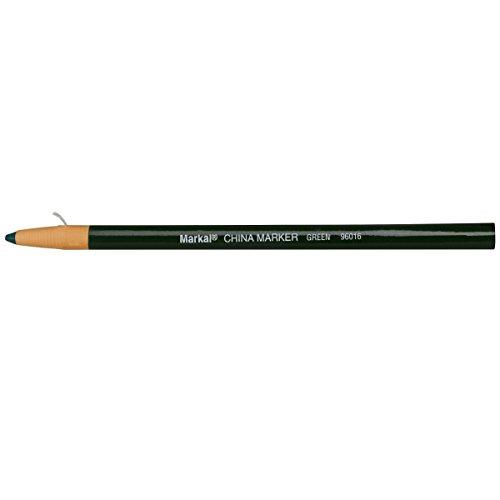 Markal - 96016 - Green China Marker
