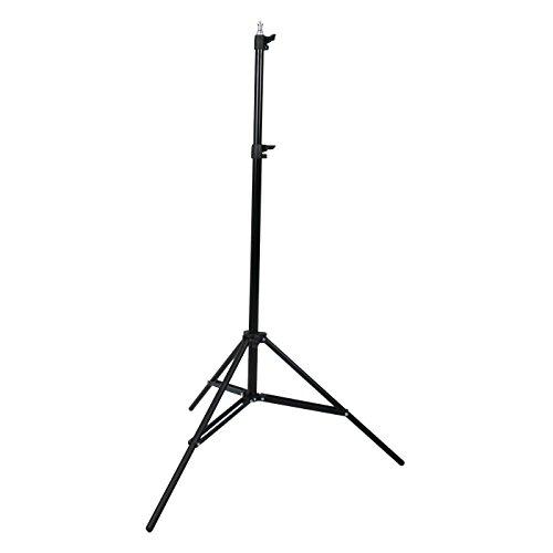 Happyjoy Professional Photo Photography Studio 2m/7ft Light Stand Tripod For Lighting Kit from Happyjoy