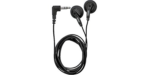 Yamaha HP 7 Silent System Earbuds