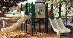 Sports Play 911-228B Lauren Modular Playground (Modular Playground Equipment)