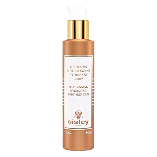 Sisley Super Soin Self-Tanning Hydrating Body Care 150ml