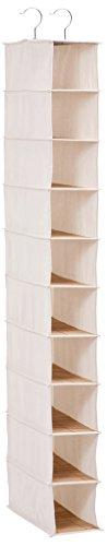 Honey Can Do SFT 01001 Hanging Organizer 10 Shelf