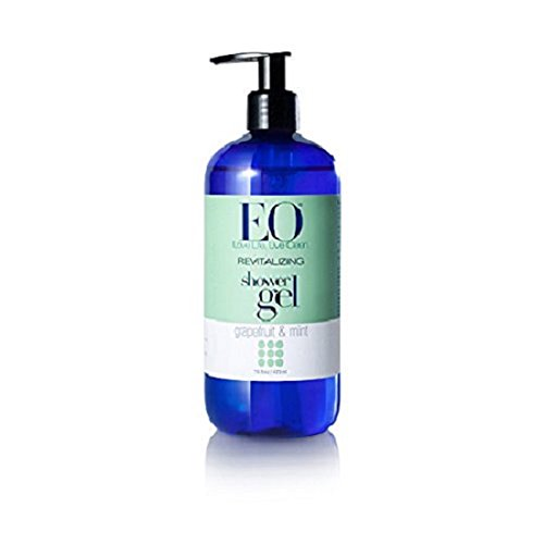EO Shower Grapefruit 16 Ounce Bottles