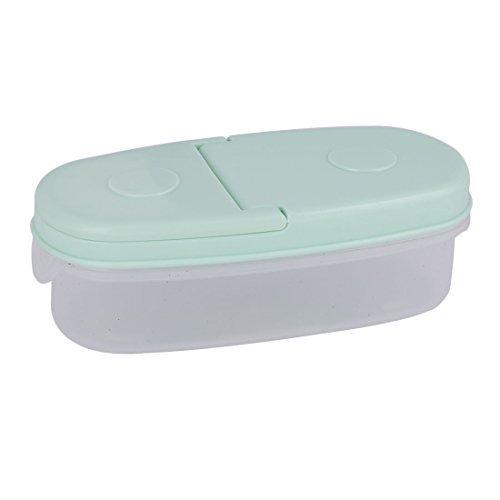 Cocina DealMux Familia plástico refrigerador congelador de ...